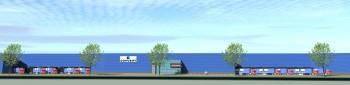 Convent GmbH - Nieuwbouw logistiekcentrum te Emmerich am Rhein